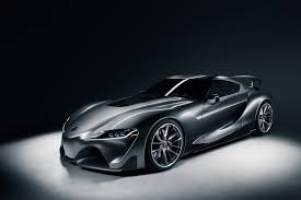 toyota supra side view new toyota supra could use bmw engine autoguide com news