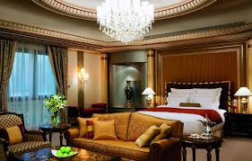Hotel Rooms With Living Rooms by Royal Suite In Riyadh The Ritz Carlton Riyadh