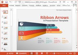 tutorial powerpoint design powerpoint tutorial download professional presentation multi arrow