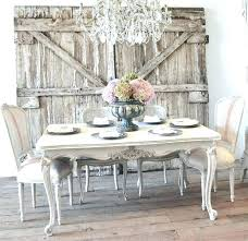 Kitchen Table Idea Shabby Chic Dining Table Ideas Shabby Chic Kitchen Table Best Chic