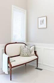 grey blue living room tan creme furniture white trim gold
