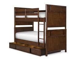 Bookcase Bunk Beds Shop Bunk Beds Rebelle Home Furniture Store Medford Oregon