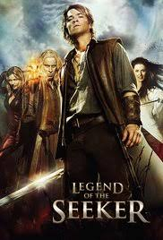 Seeking Season 2 Episode 1 Imdb Legend Of The Seeker Tv Series 2008 2010 Imdb