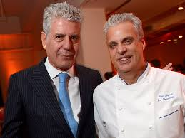 anthony bourdain how the nyc restaurant scene transformed over 20