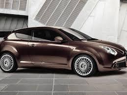 mccarthy call a car new alfa romeo mito 1 4 t distinctive 3 dr