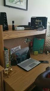college dorm desk stevenson university college pinterest