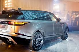 range rover blue prabangioje šventėje vilniuje pristatytas naujasis u201erange rover