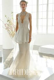 marchesa wedding gowns marchesa wedding dresses 2017 bridal fashion week brides