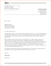 best solutions of admin cover letter no experience business