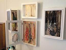 jewelry box photo frame jewelry box wall jewelry box picture frame best of diy jewelry