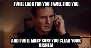Clean House Meme - how to adult cleaning christa boffa