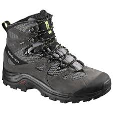boots uk waterproof salomon discovery gtx s waterproof walking boots footwear