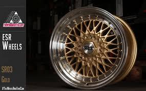 lexus esr wheels esrwheels sr 03 visit our store thewheelandtirecom car wheels