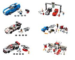 porsche lego set we u0027re getting some lego love new mustang raptor model a