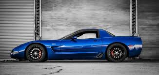 1999 corvette z06 bad 10 years before the 2015 z06 we ran 11s in a stock