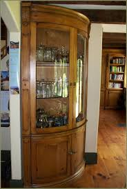shelves glass doors silver curio cabinet with glass doors and shelves display your
