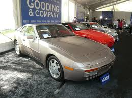 porsche 944 turbo price porsche 944 turbo s ottority cars