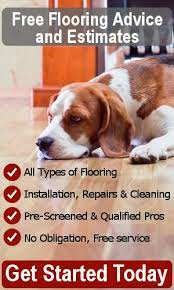 best flooring for dogs scratch spill proof vs comfort