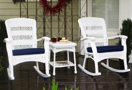 furniture white wicker porch furniture shocking white wicker