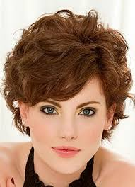 unique short hairstyles wavy hair 74 inspiration with short