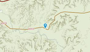 ozona map ozona photos reviews for hiking biking trail running