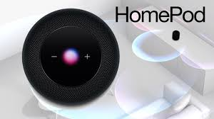 smart l with speaker homepod everything you need to know about apple s smart speaker