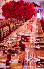 Red Rose Table Centerpieces by 173 Best Floral Centerpieces Images On Pinterest Floral