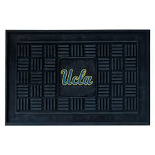 Ucla Floor Plans Fanmats Ucla 18 In X 30 In Door Mat 11352 The Home Depot