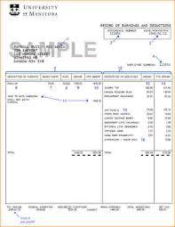 doc 640352 free paystub templates u2013 10 pay stub templates word