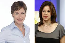 nbc reporter stephanie haircut jenna wolfe stephanie gosk welcome new daughter harper estelle