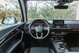 audi crossover audi q5 sport utility models price specs reviews cars com