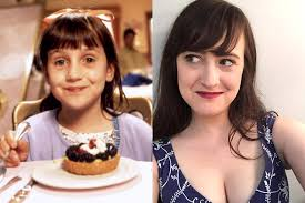 Seeking Honey Cast The Cast Of Matilda Where Are They Now