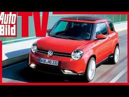 volkswagen mini vw mini suv 2018 die tiguan alternative youtube