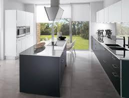 Grey Modern Kitchen Design by Grey Modern Kitchen Design Yellow And Grey Kitchen Yellow Valance