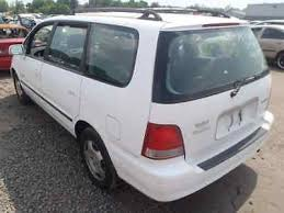 honda odyssey used parts for sale used 1996 honda odyssey interior parts for sale