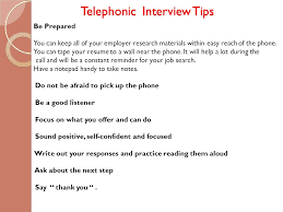 Take Resume To Interview Interview Ppt Video Online Download