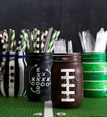 football favors free printable football party favor boxes football treat bags