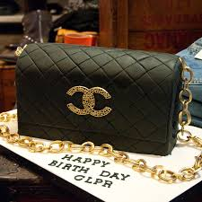 cake purse chanel purse cake for the of cake