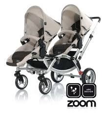 abc design tandem abc design zoom tandem pram the australian baby