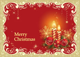 christmas cards photo beautiful christmas cards vector free vector 4vector
