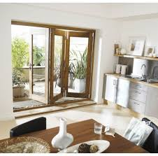 Wood Sliding Glass Patio Doors Doors Wooden Folding And Sliding Glass Patio Doors Ideas For