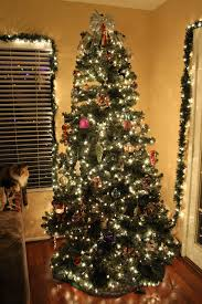 christmas lights to hang on outside tree best latest christmas light indoor decorating ideas 4496 new tree