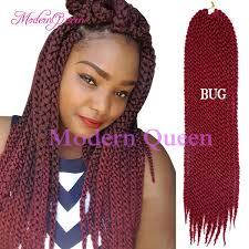 hairstyles with senegalese twist with crochet 3d cubic twist crochet braids 22inch synthetic braiding hair cheap