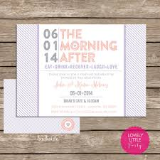 after wedding brunch invitations templates day after wedding breakfast invitations with wedding