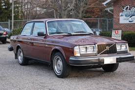 volvo canada 1982 volvo 240dl for sale 1806277 hemmings motor news