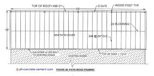 Do It Yourself Patio Cover by Wooden Patio Cover Designs Diy Patio Cover Patio Cover Ideas