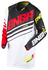 thor motocross jersey answer alpha jersey revzilla