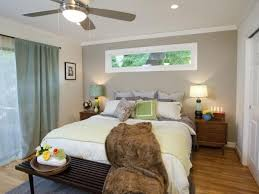 Gray Green Bedroom - photo page hgtv