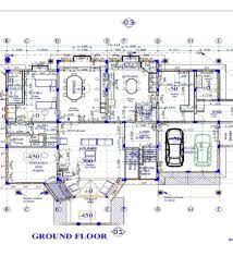 House Blueprint by Home Plans Blueprints