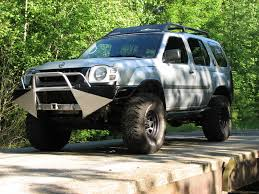 lifted 2003 nissan frontier all about lifts gen 1 nissan xterra forum